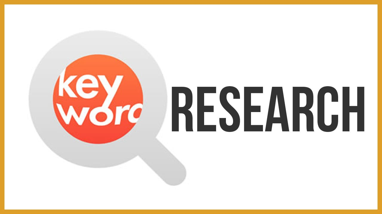 This post discusses in detail on how to use keyword planner for keyword research as a part of inbound marketing strategy. It is an important inbound marketing strategy