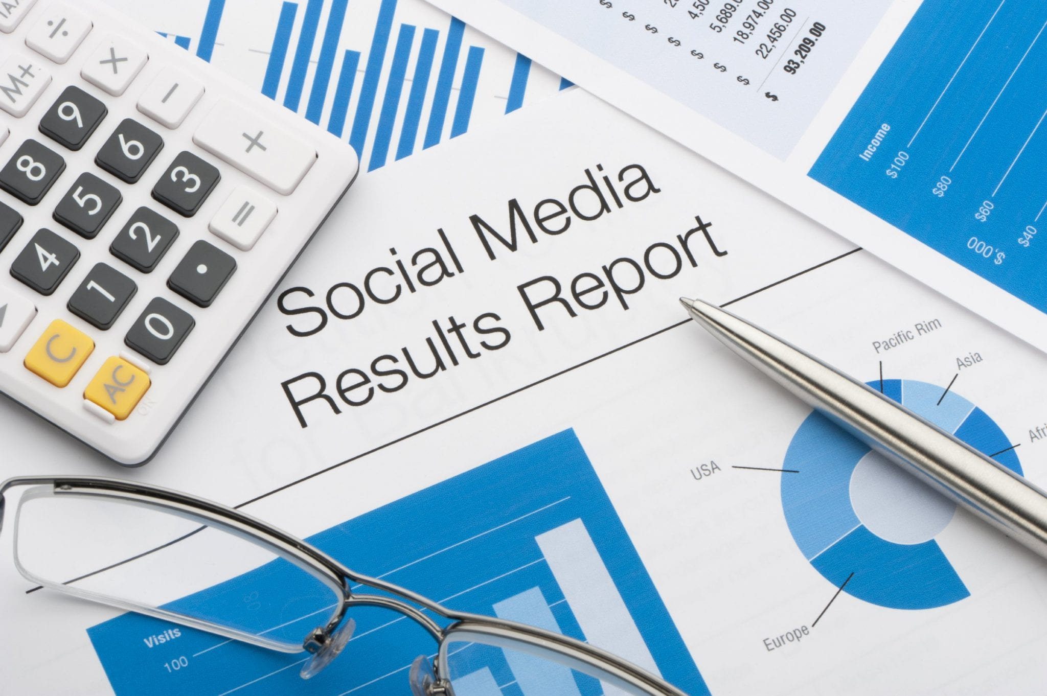 We will understand how you can improve digital marketing strategy using social media marketing analysis