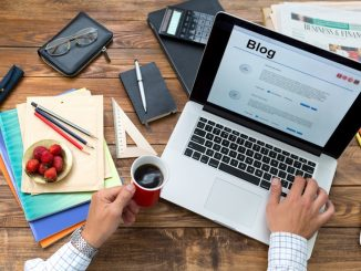 We will discuss how blogging can impact your digital marketing strategy