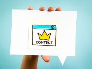 We will discuss how content marketing can improve effectivensess of digital marketing strategy