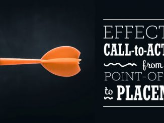 We will discuss how effective call to action placement can help in digital marketing strategy