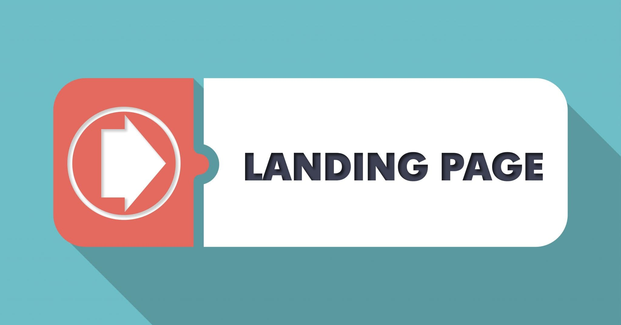 How to generate leads using Landing Pages?