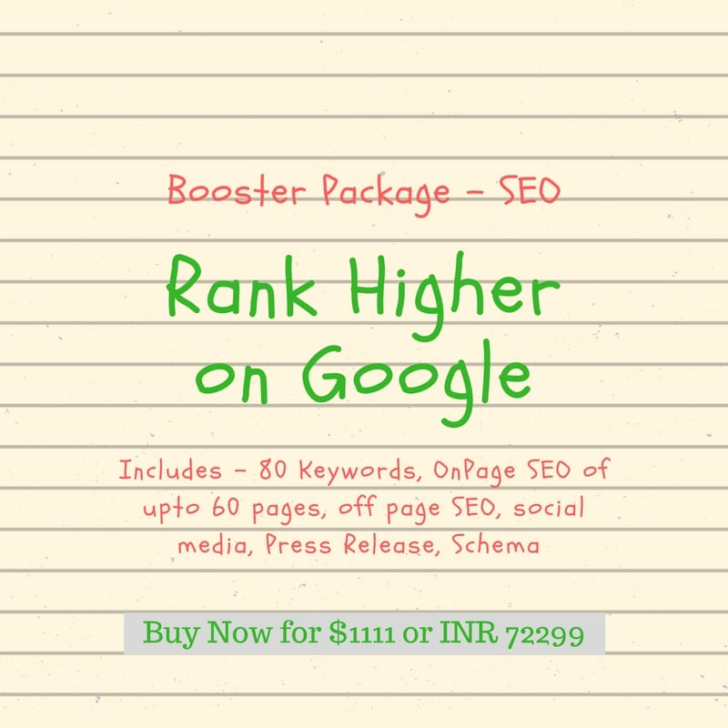 Ultra SEO can boost your ranking and help you rank number 1 on Google
